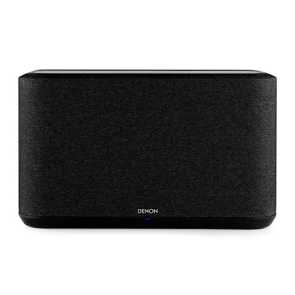Denon home 350 altavoz inalámbrico portátil compatible con heos, apple air play, iphone y ipad