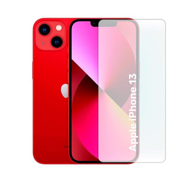 Jc cristal protector para apple iphone 13