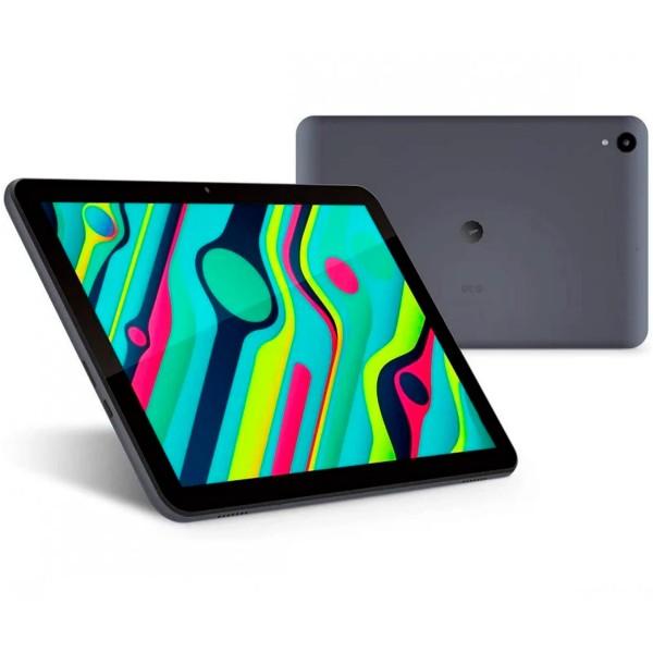 """Spc gravity 4g (2ª generación) tablet 4g negro / 3+32gb / 10.1"""" ips"""
